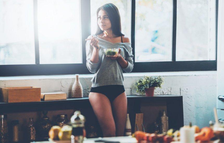 [Emagrecer com saúde: 7 dicas para enxugar e não engordar mais!]