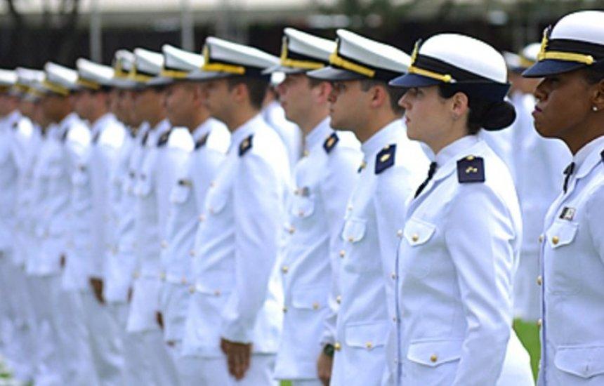 [Marinha do Brasil abre vagas para Oficiais no Corpo de Saúde]