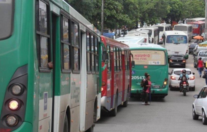 [Salvador: Nova tarifa de ônibus começa a valer a partir desta quinta-feira (12)]