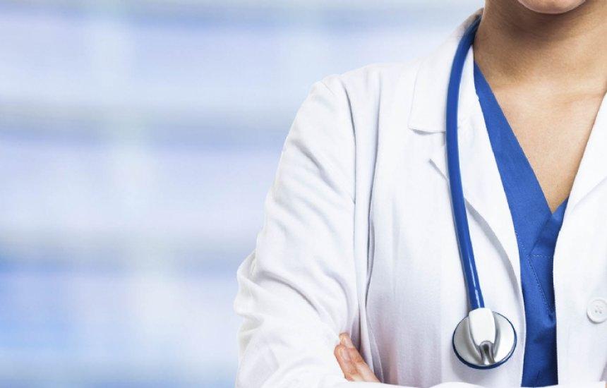 [Salário de médicos que vão atuar contra Coronavírus é de R$ 12 mil]
