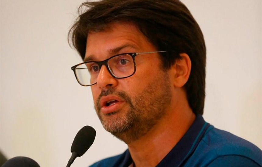 [Presidente do Bahia esclarece posicionamento do clube em relação à Covid-19]