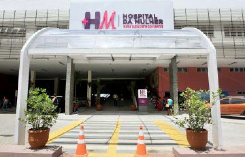 [Hospital da Mulher suspende cirurgias eletivas e consultas ambulatoriais por 60 dias]