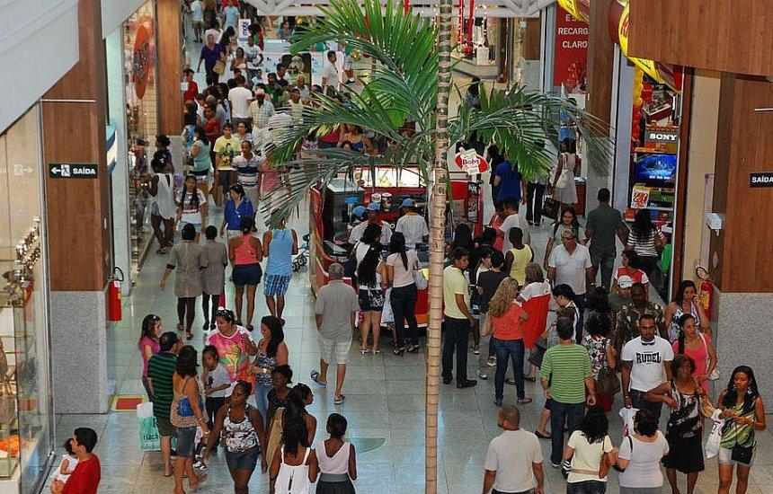 [Prefeitura de Salvador anuncia fechamento de shopping centers a partir de sábado]