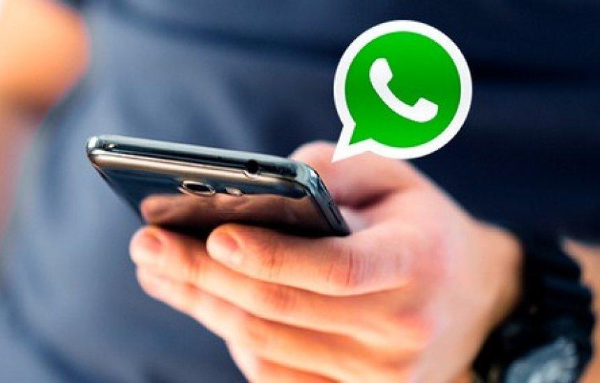 [Coronavírus: golpe no WhatsApp já atinge 2 milhões de pessoas]