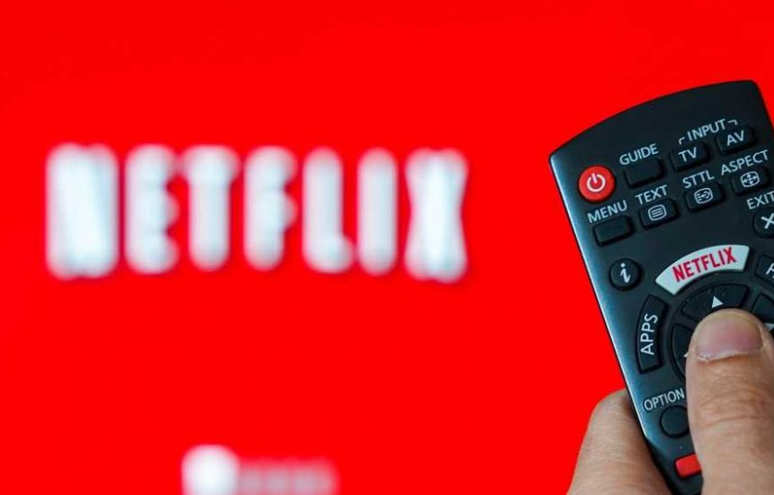 [Golpe promete Netflix de graça, mas quer roubar seus dados]