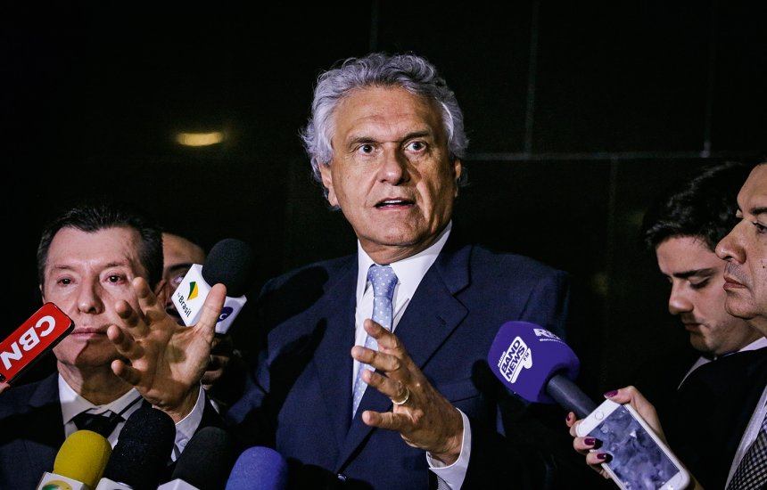 [Governo de Goiás confirma 1ª morte por covid-19 no estado]