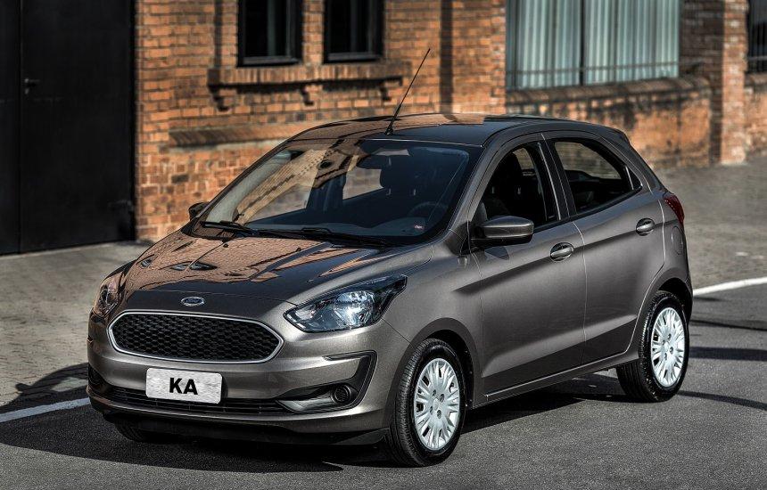 [Ford anuncia ação emergencial para clientes que financiaram veículo]