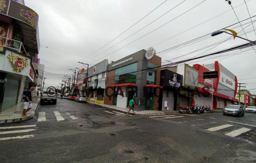 [Representantes do comércio de Camaçari pedem reabertura no dia 1º de abril]