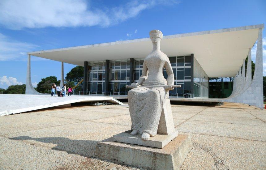 [Governo pede ao STF que derrube decretos da Bahia e outros estados que restringem transportes]