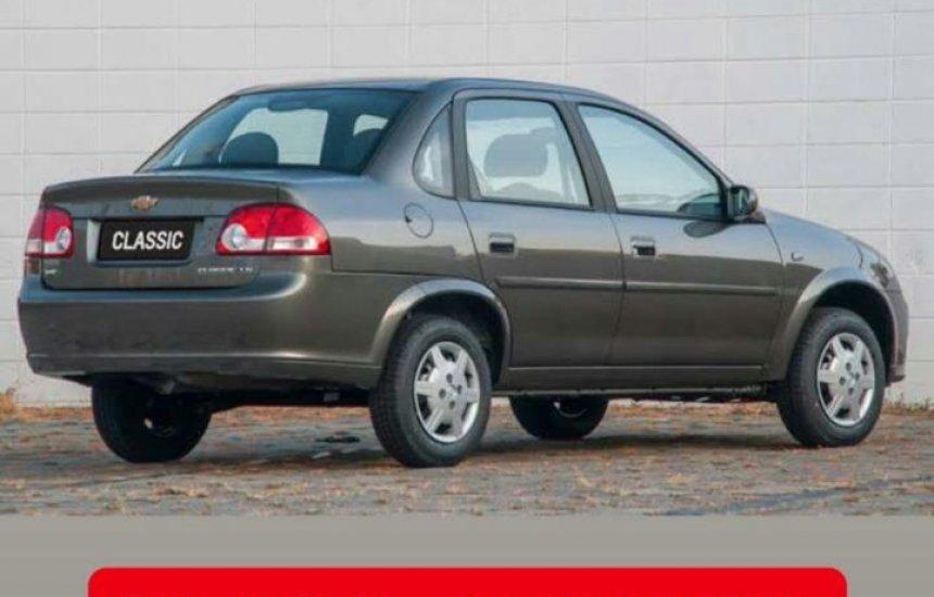 [Dono de carro roubado em Monte Gordo oferece recompensa para quem localizar veículo]