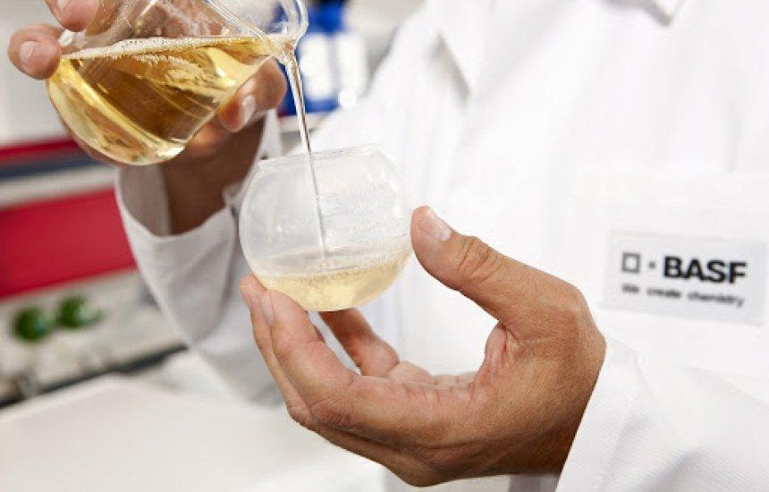 [BASF reúne soluções naturais em nova plataforma para a indústria de home care]