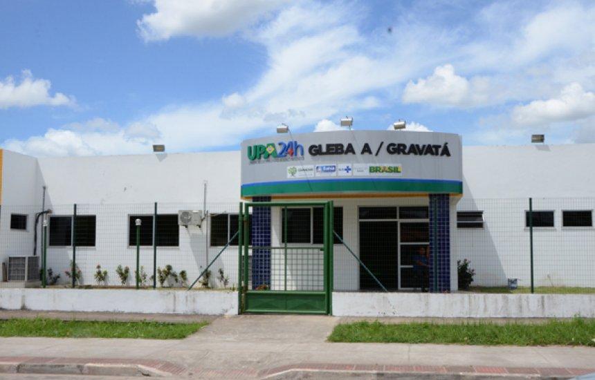 Sesau se posiciona sobre comentários equivocados de médica da UPA da Gleba A