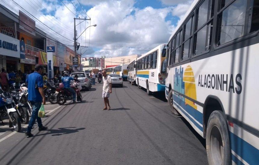 [Novos municípios da Bahia passam a ter o transporte intermunicipal suspenso]