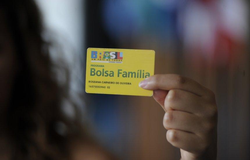 [Beneficiários do Bolsa Família devem receber 'coronavoucher' primeiro]