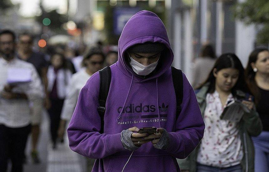 [Pandemia é maior desafio desde a Segunda Guerra, alerta ONU]