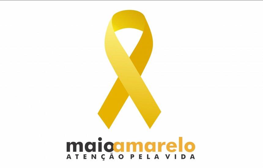 Detran é a favor da suspensão das ações do Maio Amarelo