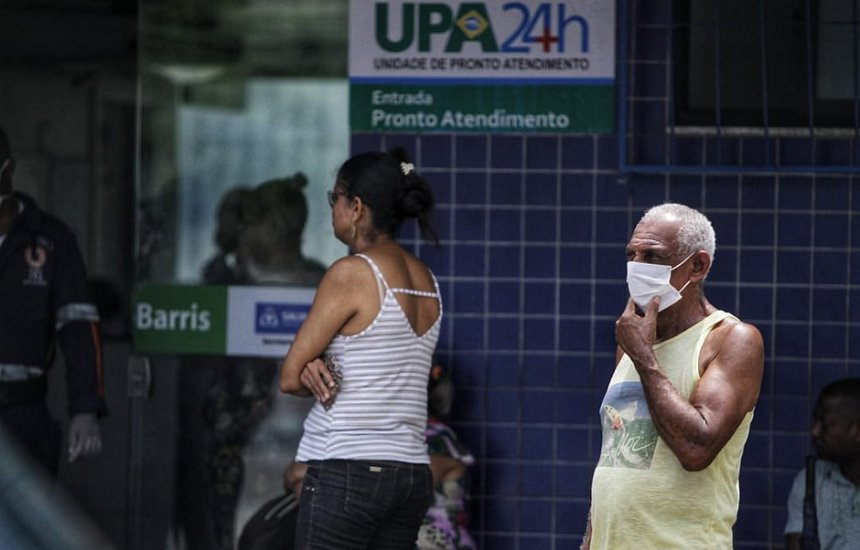 Prefeitura de Salvador fará 50 mil testes rápidos da covid-19 a partir de segunda