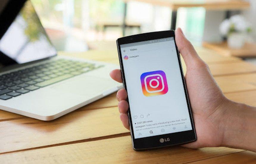 [Instagram pode limitar ainda mais a exibição de conteúdos sensíveis]