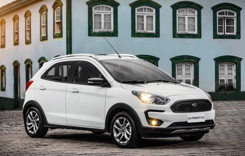 [Ford cria canal de atendimento que permite comprar carro sem sair de casa]