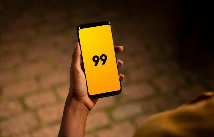 [99 lança Cartão de Identidade digital para diminuir contato entre passageiro e motorista]