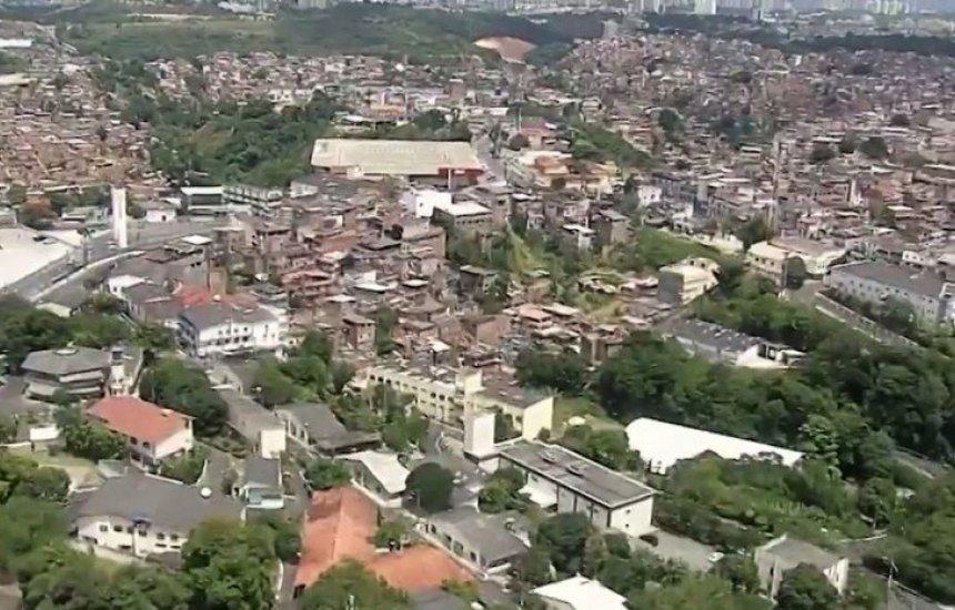 [Bairros da Pituba e Pau da Lima registram maior nº de mortos pela Covid-19]