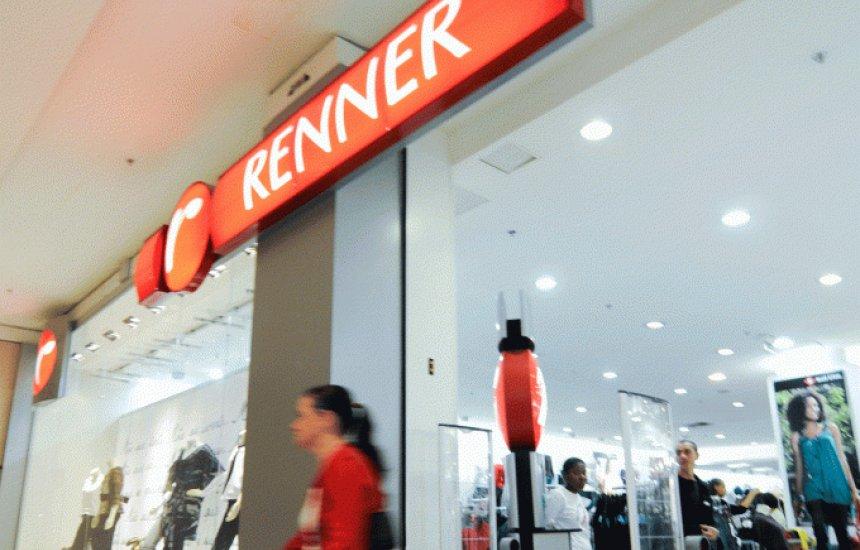 [Renner passa a oferecer entrega por drive-thru para compras online]