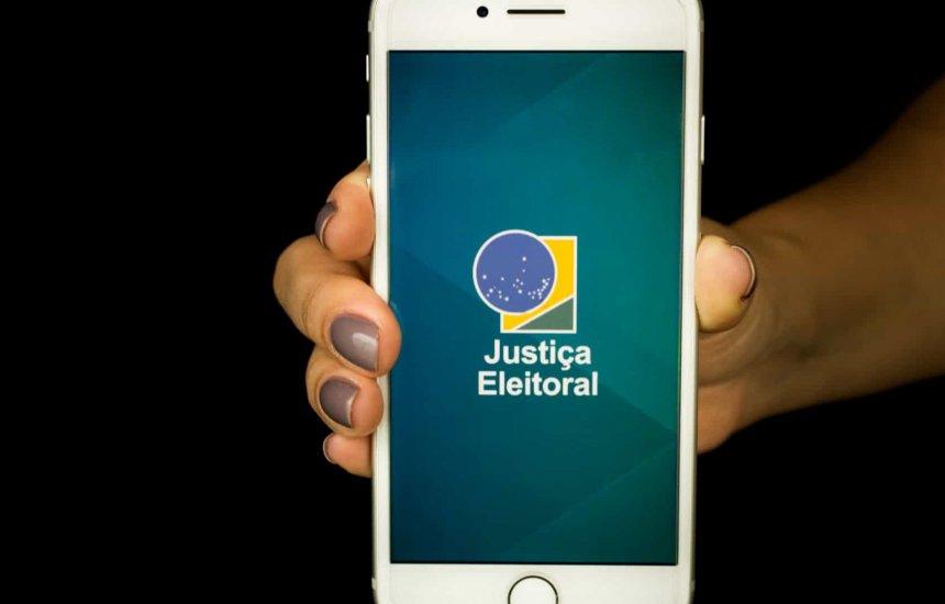 [Justiça Eleitoral recebe mais de 1 milhão de demandas online]