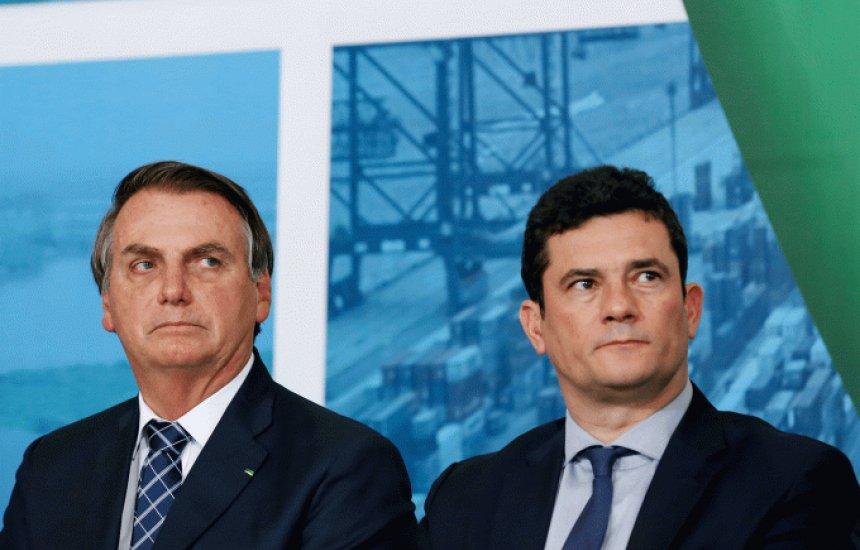 [Braga Netto, Augusto Heleno e Ramos depõem no inquérito Moro-Bolsonaro]
