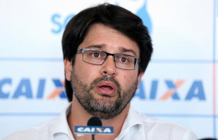 [Esporte Clube Bahia pode ter prejuízo de até R$ 60 milhões, diz Bellintani]