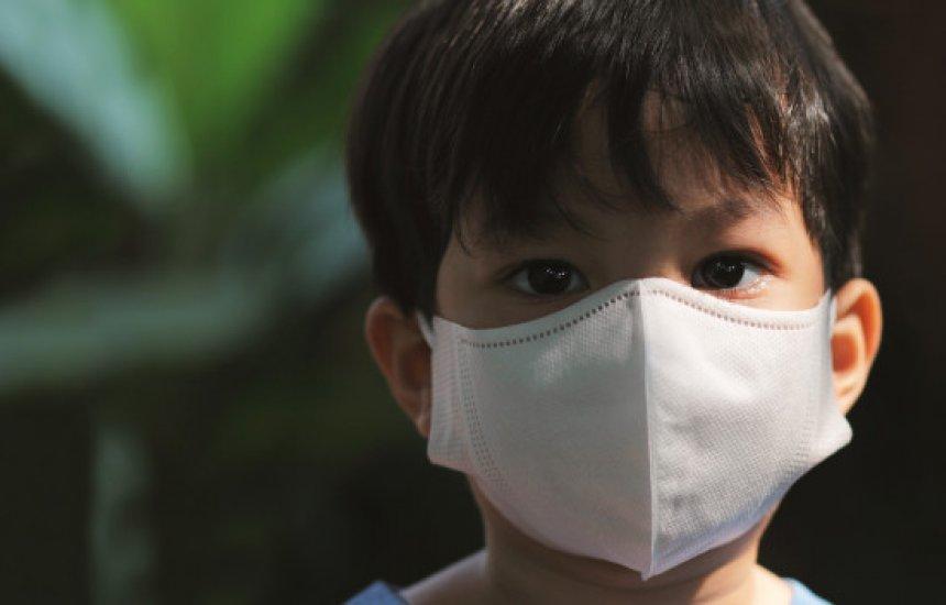 [Síndrome misteriosa que já matou 4 crianças é associada ao novo coronavírus]