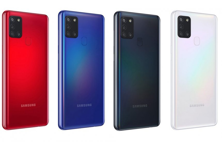 [Samsung lança celular com 4 câmeras de 48 MP e bateria potente]
