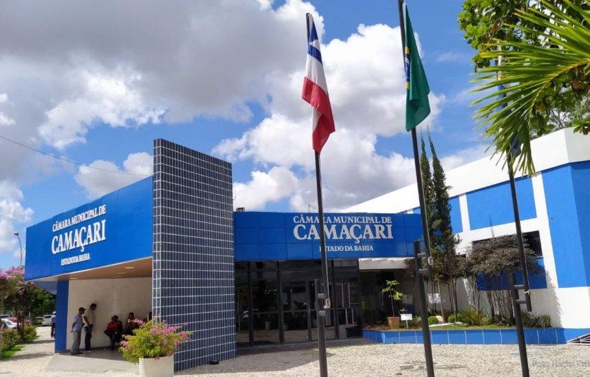 [Sessão será realizada para aprovar antecipação do feriado do aniversário de Camaçari]