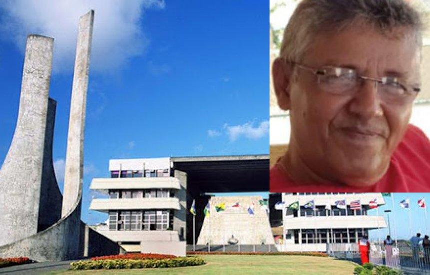 Funcionário da Assembleia Legislativa da Bahia morre vítima da Covid-19