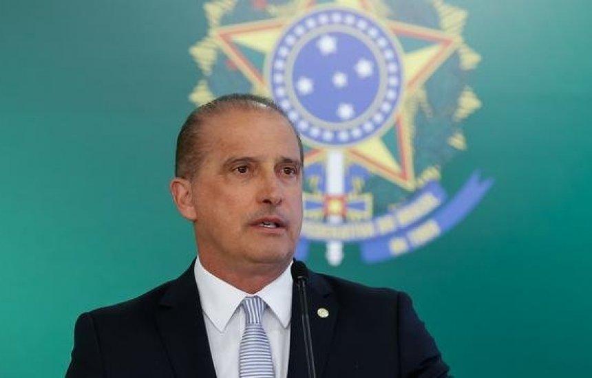 Ministro da Cidadania afirma que possível ampliação do auxílio de R$ 600 está em estudo