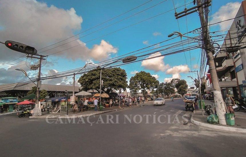 [Decreto prorroga medidas restritivas em Camaçari até 20 de junho]