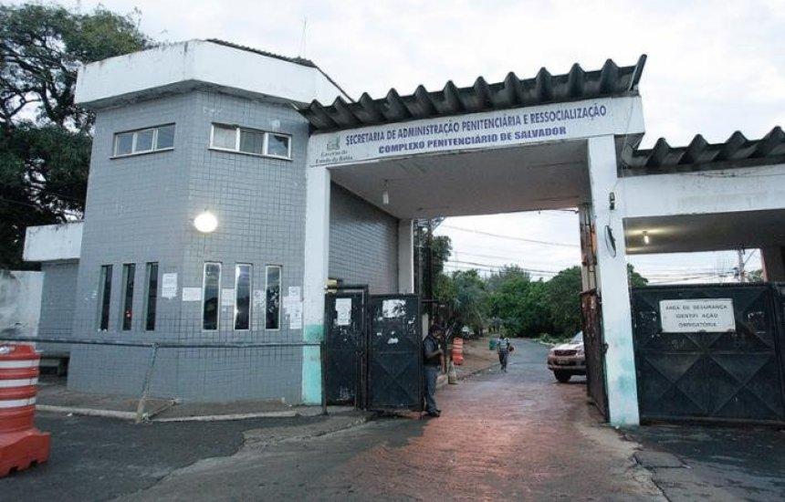 [Defensoria solicita que todos os presos da Bahia sejam testados para a covid-19]
