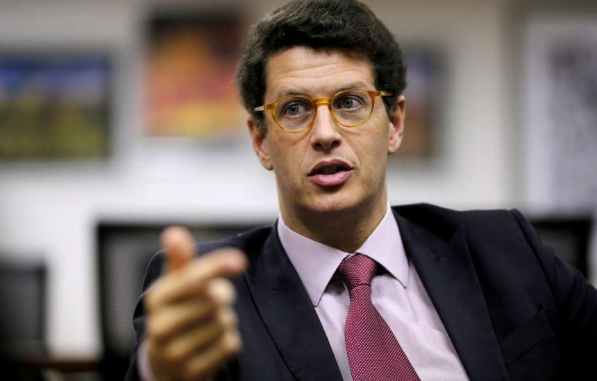 [Ministro do Meio Ambiente anula ato que regularizava invasões na Mata Atlântica]
