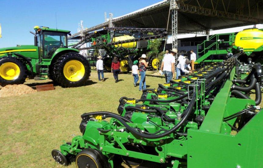 [Bahia Farm Show é adiada para 2021]