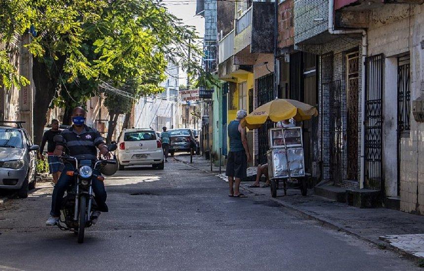 [Apenas 6 bairros de Salvador não têm casos de covid-19; subnotificação preocupa]