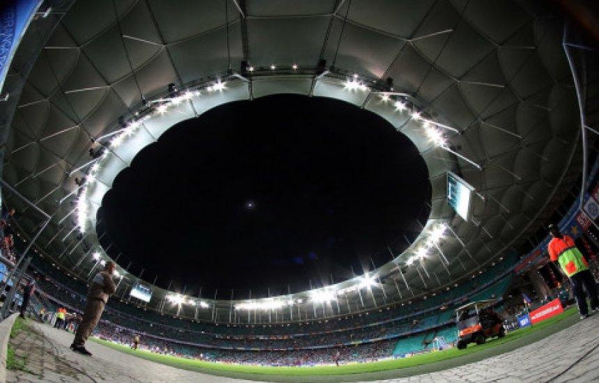 [Governo da Bahia prorroga suspensão de jogos de futebol até 6 de julho no estado]