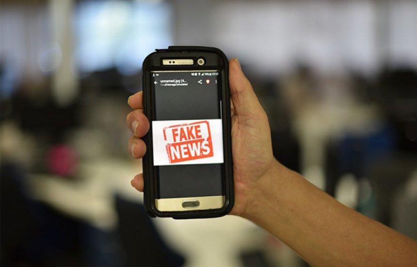 [Senado adia votação da lei de combate a fake news para a próxima terça-feira]