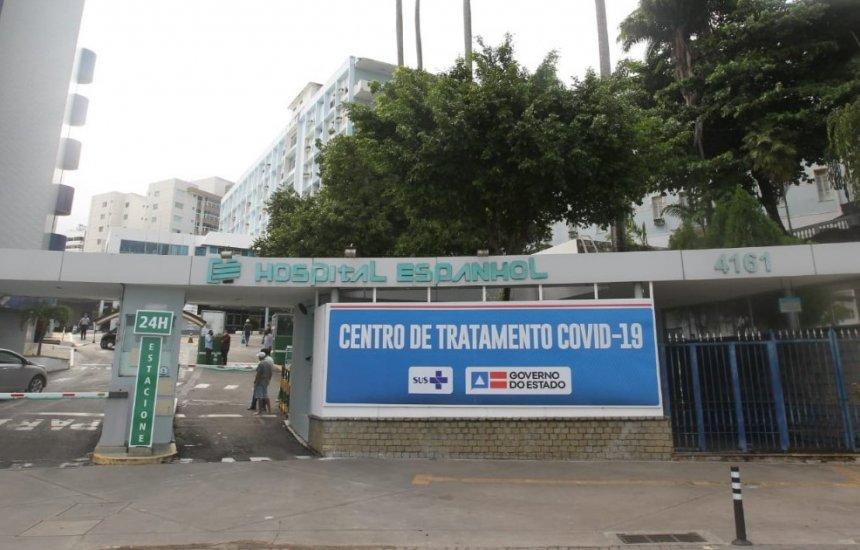 [Governo da Bahia aciona Conselho do MP contra recomendações do MPBA e MPF]