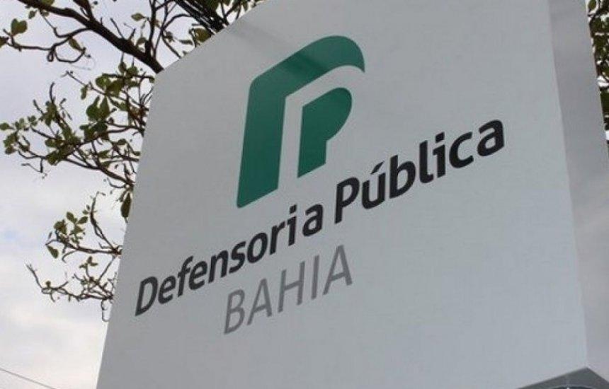 [Defensoria Pública da Bahia amplia horário de atendimento remoto em mais três horas]