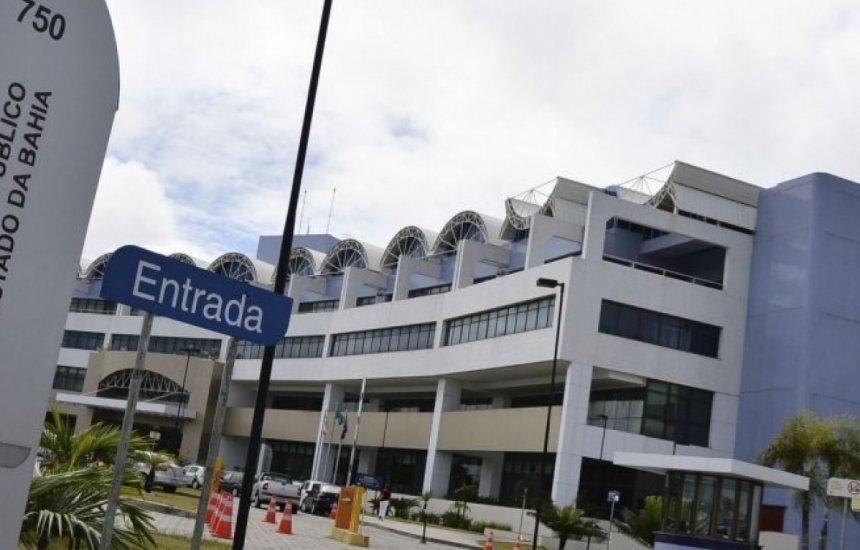 Ministério Público da Bahia plano de retorno presencial e gradual ao trabalho