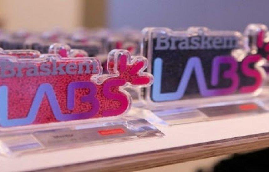 [Braskem Labs se une a Ambev, BRF e Grupo Boticário para estimular empreendedorismo]