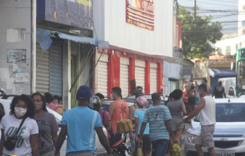 [Comitê recomenda lockdown em Salvador após