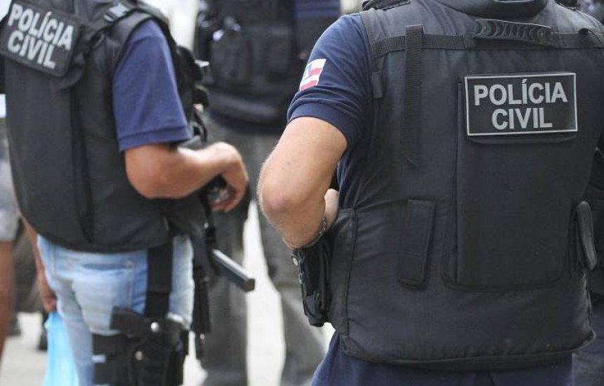 [Policiais Civis da Bahia aprovam paralisação de 24h a partir da próxima quarta-feira (8)]