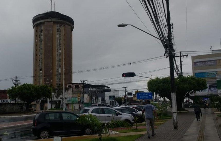 [Chuva deve prosseguir até o final de semana em Camaçari, aponta Climatempo]