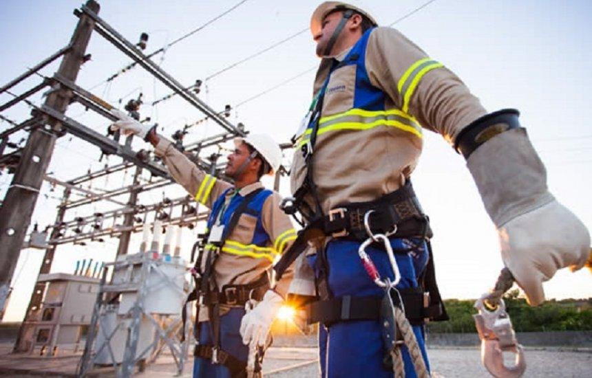[Localidades do centro de Camaçari vai ter fornecimento de energia interrompido]