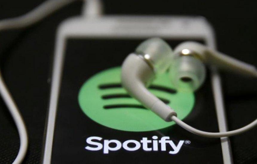 [Spotify lança ferramenta que cria playlists para exercícios]